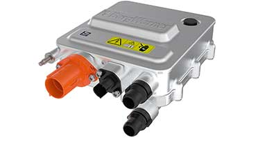 BorgWarner's new high-voltage coolant heaters to appear in next gen cars