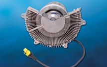 Borgwarner begins making visctronic fan drives