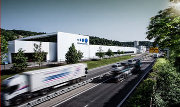 Bosch completes acquisition of ZF Lenksysteme