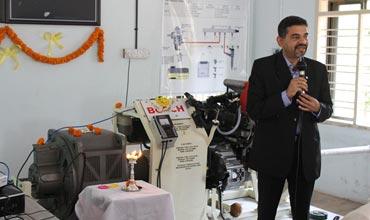 Bosch inaugurates engine Dynamometer Lab at NITK