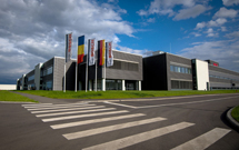 Bosch opens new plant in Cluj, Romania