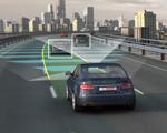 Bosch sponsors 1st ever driverless car experience