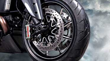 Brembo bets big on India's two-wheeler market