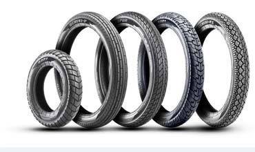 Bridgestone India forays into 2-wheeler tyre market with Neurun brand