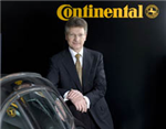 Continental AG to double growth in India