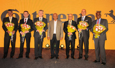 Continental expands technical centre in Bangalore