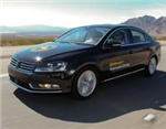 Continental gets Nevada nod for automated testing