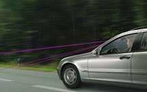 Continental radar sensors prodn to begin in US