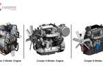 Cooper Corporation and Ricardo launch new engines