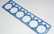 Dana gaskets for Asia Pacific region
