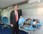 Eaton hopes to triple sales by 2015 in India
