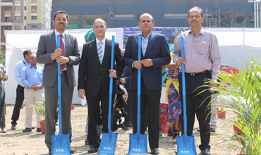 Eaton to establish global innovation centre in Pune