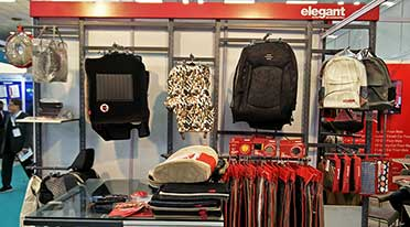 Elegant Auto Retail showcases products at 4th ACMA Automechanika