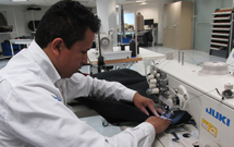 Faurecia opens a tech laboratory in Mexico