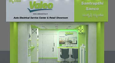 First Valeo Electrical Shoppe launched in Bengaluru