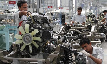 Force Motors plans new Pune engine plant with 50000 p.a. capacity