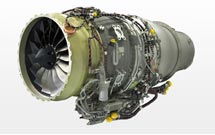 GE Honda Aero Engines delivers first HF120 engines