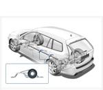 Henniges Automotive & Amee Rubber ink alliance