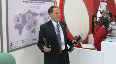 Hitachi Automotive Systems launches Tokico branded suspension product lineup
