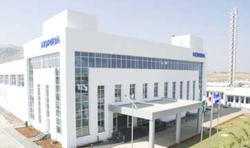 Horiba Mira opens new vehicle engineering facility in Pune