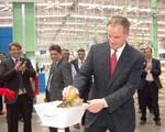 IAC Group 2nd manufacturing facility in Chakan