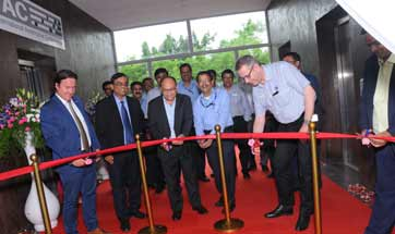 IAC opens new regional and engineering centre in Pune