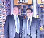 JCB forays into Hand and Power Tools