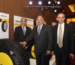 JK Tyre launches 10 new products