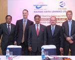 Kalyani Hayes Lemmerz new steel wheel rim plant