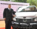 Mahindra launches 'Genio DC' in Bangalore