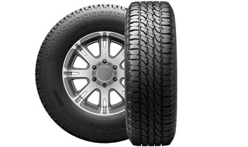 Michelin launches new LTX Force SUV tyres in India