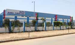Minda Furukawa coil plant inaugurated