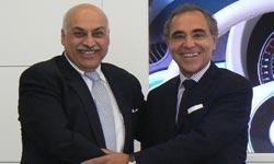 Motherson, Magneti Marelli Spa form JV company.
