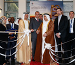 Record turnout at Automechanika Dubai 2013