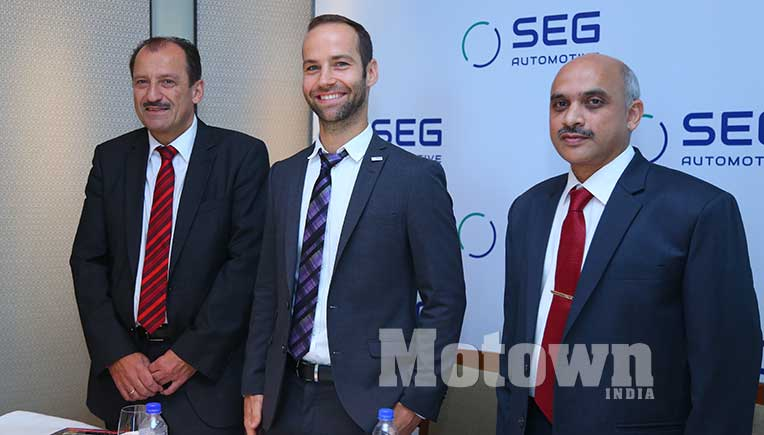 SEG Automotive expects huge demand for SC60 Start/Stop starter motor