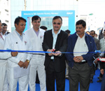 SKF new Solution Factory in Manesar