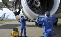 Safran, Bharat Forge alliance for aircraft parts