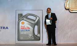 Shell next gen motor oil to power Indian cars