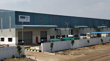 Spark Minda unveils its third die casting plant in Pune