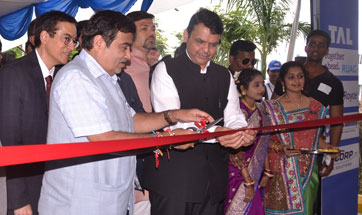 TAL inaugurates new generic assembly shop in Nagpur