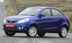 Tata AutoComp adds a lot to the Zest