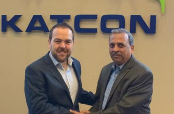 Tata Autocomp, Katcon JV for exhaust systems
