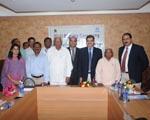 Tata Autocomp Systems & Gujarat govt ink MOU