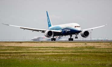 Tata Motors, Boeing celebrate despatch of 5000th Floor Beam for 787 Dreamliner