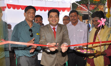 Tenneco opens 4th Monroe brand store in India