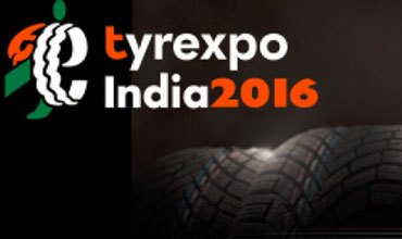 Tyrexpo India comes to New Delhi starting June 14, 2016