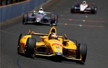ZF, Honda Performance Development ties up.