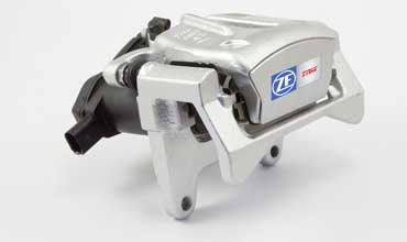 ZF TRW to launch electric park brake technology in India