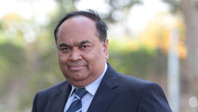 Nirmal K Minda