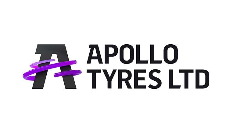 Apollo Tyres Ltd unveils new corporate identity